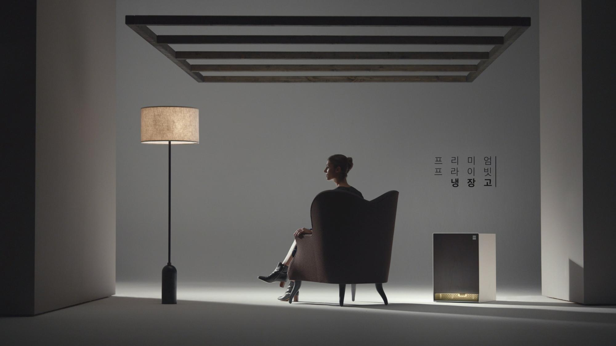 LG Objet TVC –  A Premium Private 2018