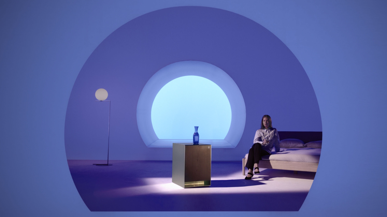 LG Objet Brand Film 2019